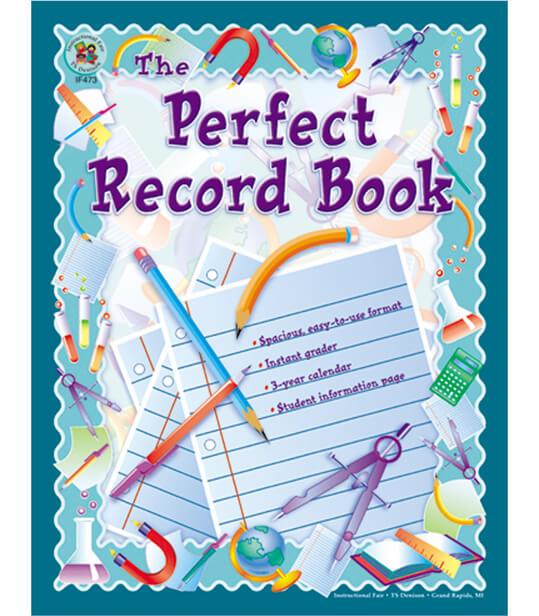 The Perfect Record Book