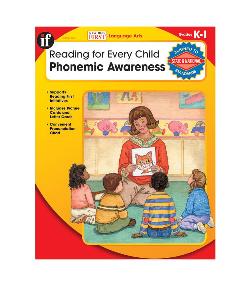 Phonemic Awareness Resource Book