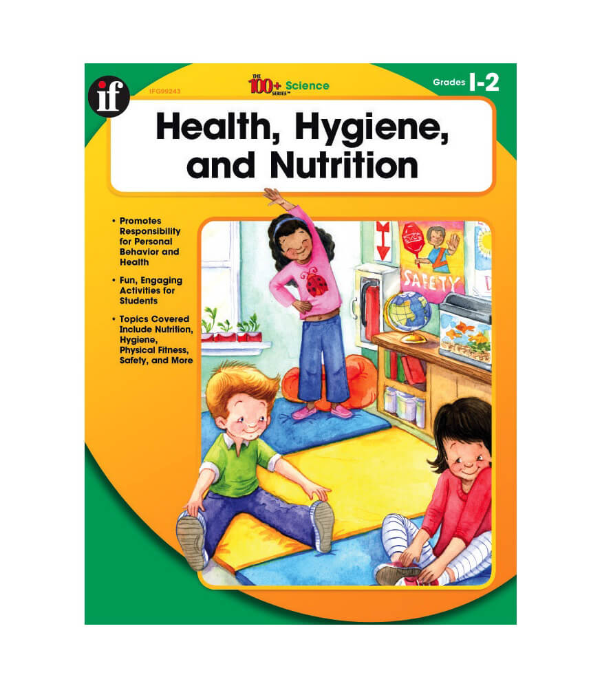 An Essay on the Health, Nutrition and Safety of Children