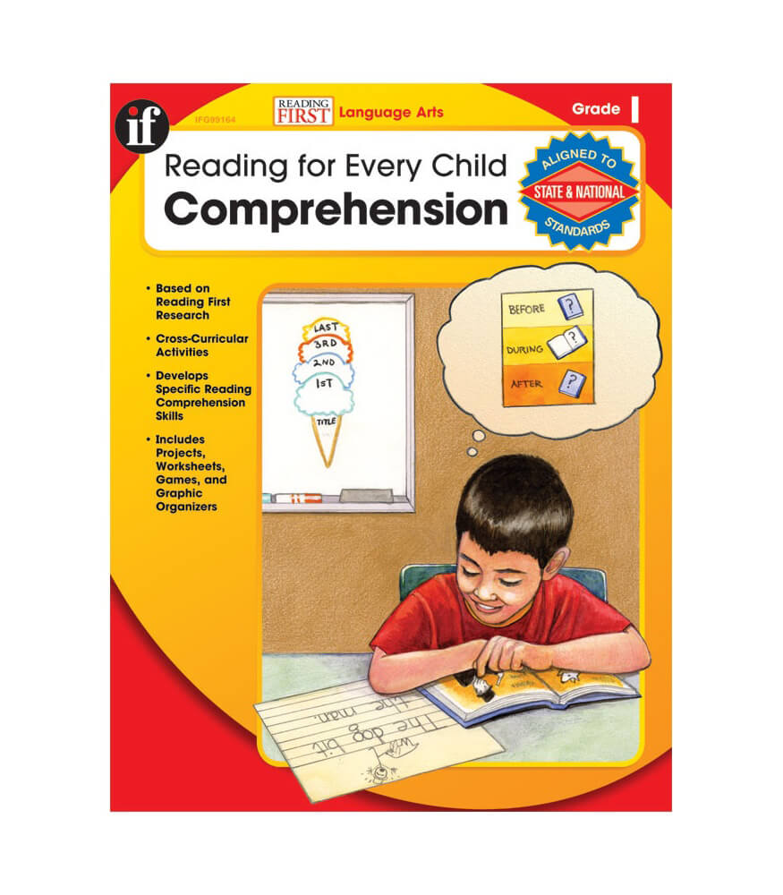 Comprehension Resource Book