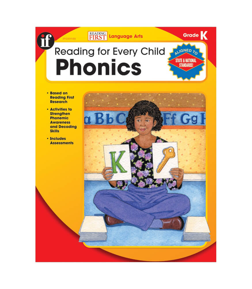 Phonics Resource Book