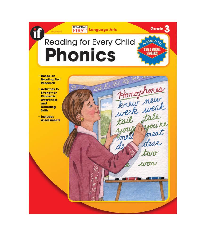 Phonics Resource Book