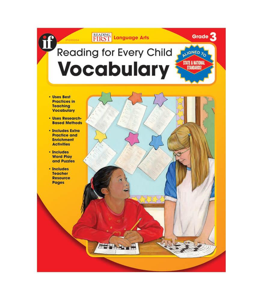Vocabulary Resource Book
