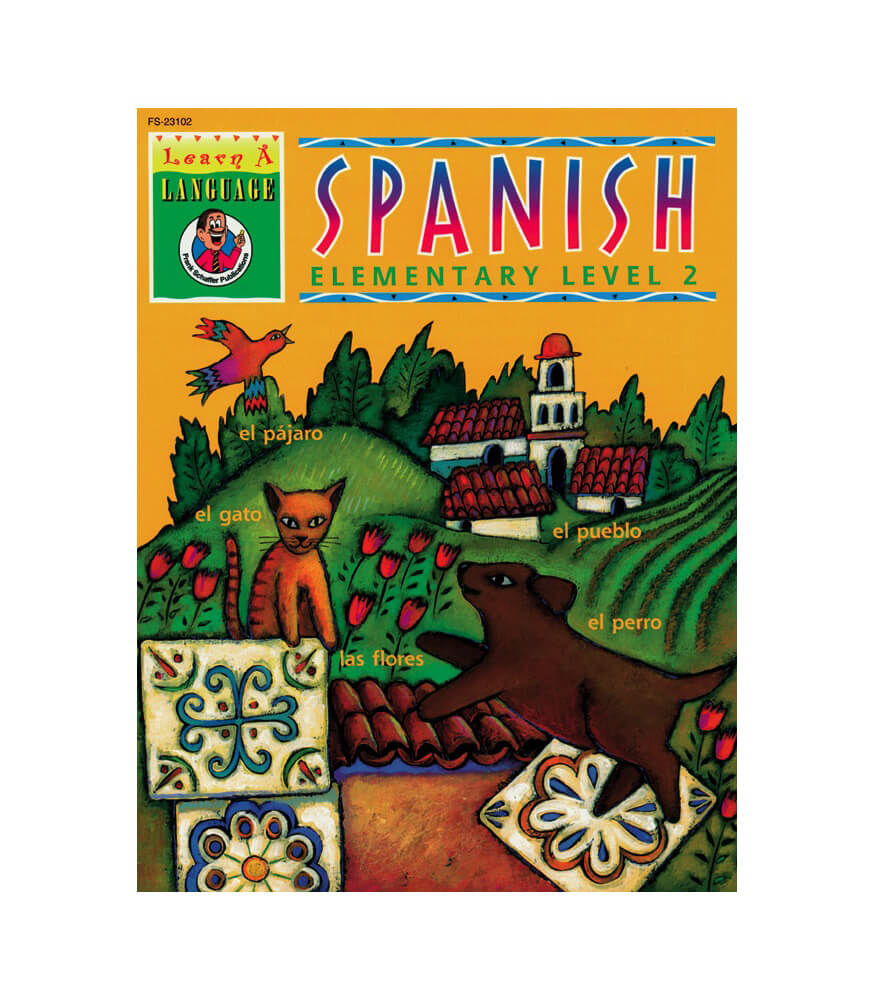 Spanish Resource Book Product Image