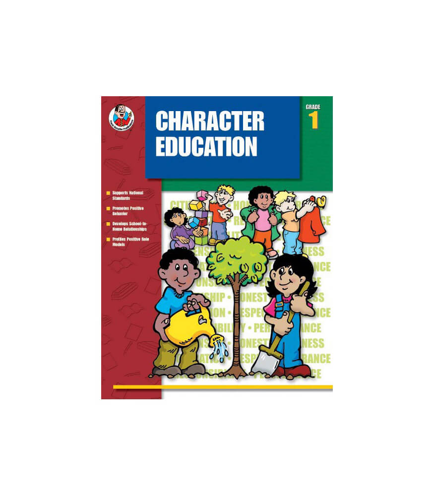 Character Education Resource Book