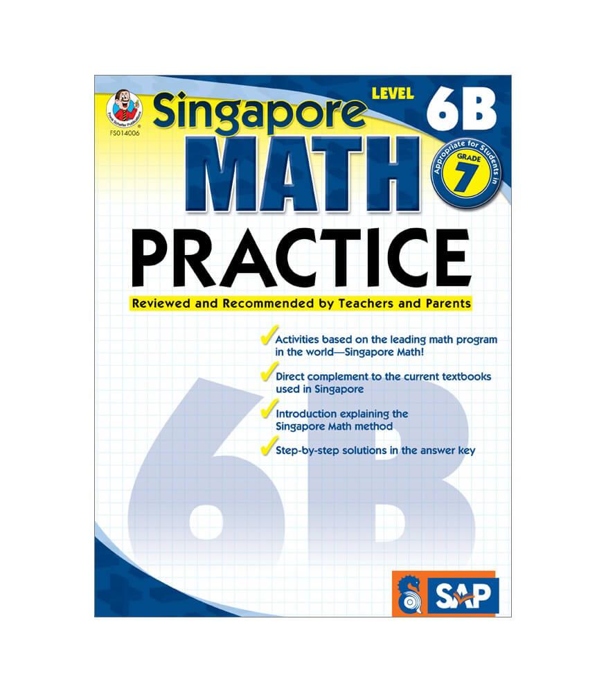 Math homework workbook