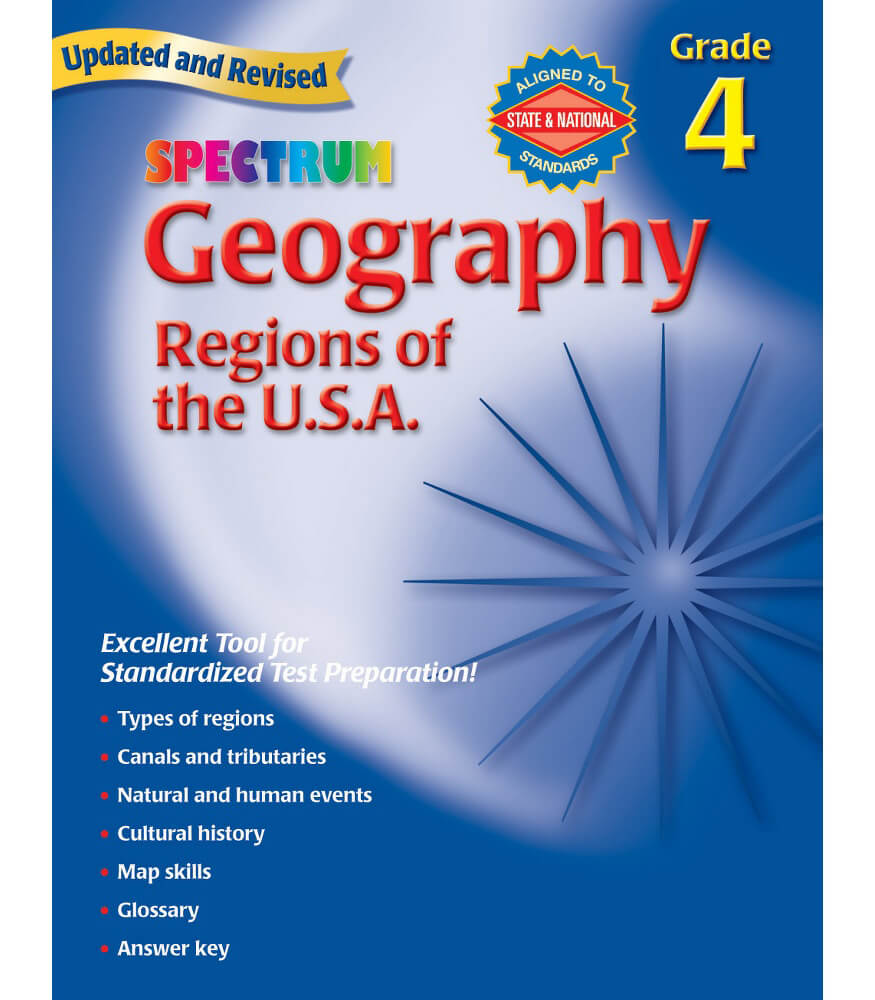 Geography Workbook