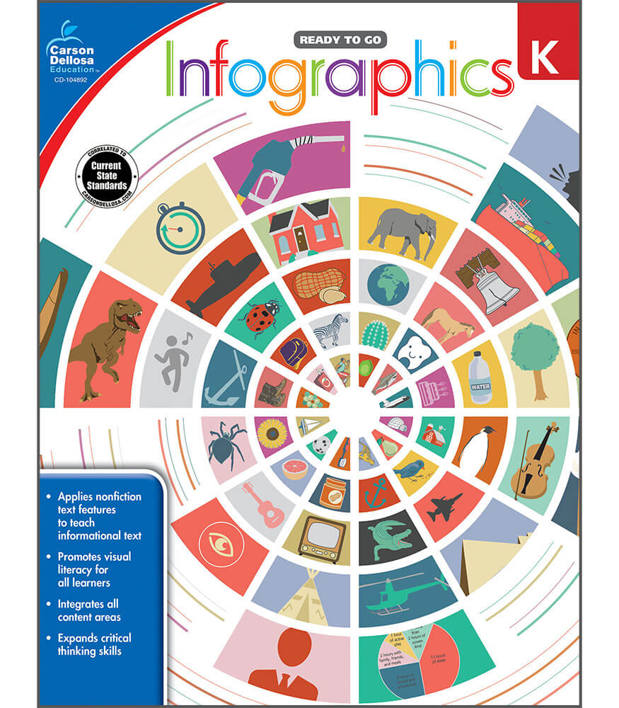 Infographics Workbook