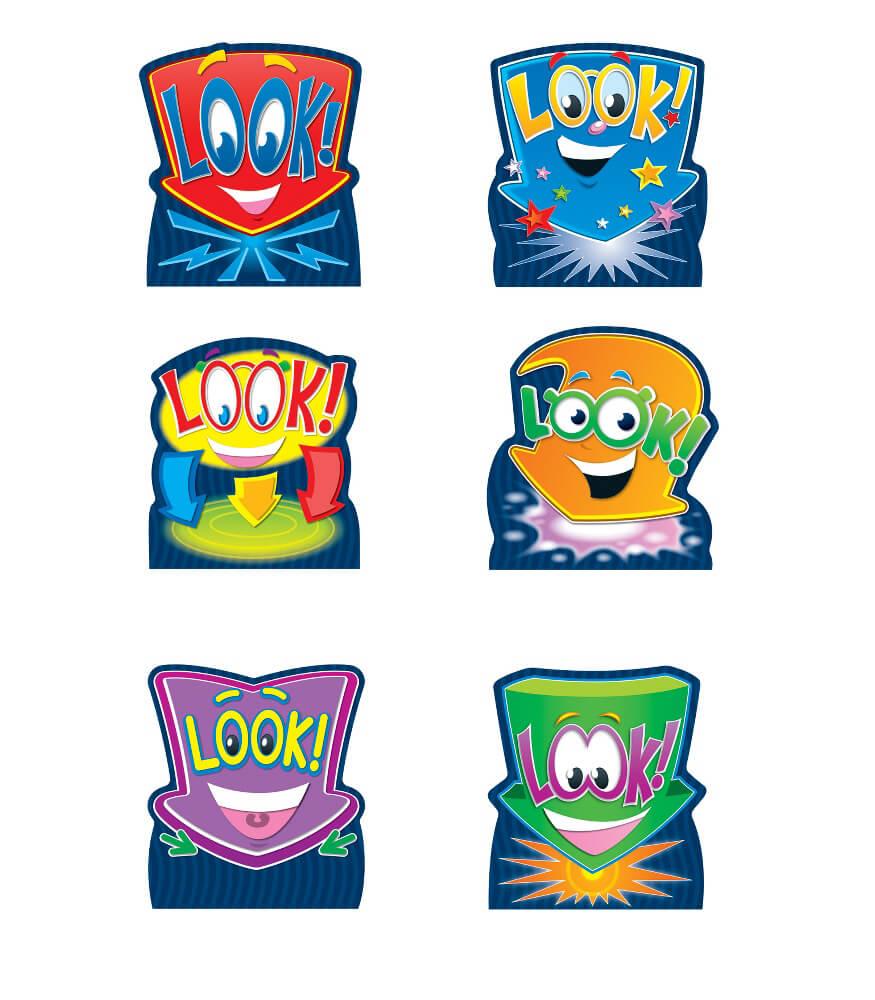 Look! Good Work Holder Good Work Holders Product Image