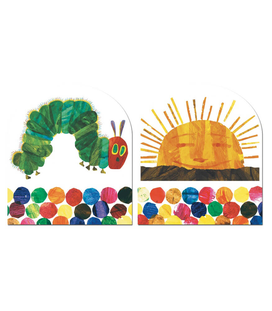 the very hungry caterpillar good work holders carson. Black Bedroom Furniture Sets. Home Design Ideas