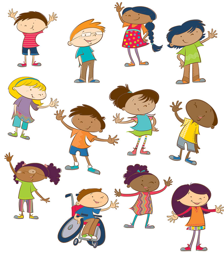 Carson Kids Cut Outs Grade PK 8 Carson Dellosa Publishing