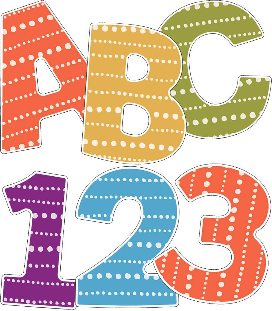 You-Nique EZ Letters Product Image