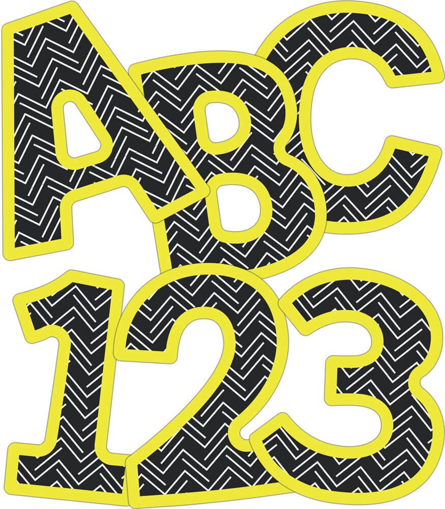Aim High EZ Letters Product Image