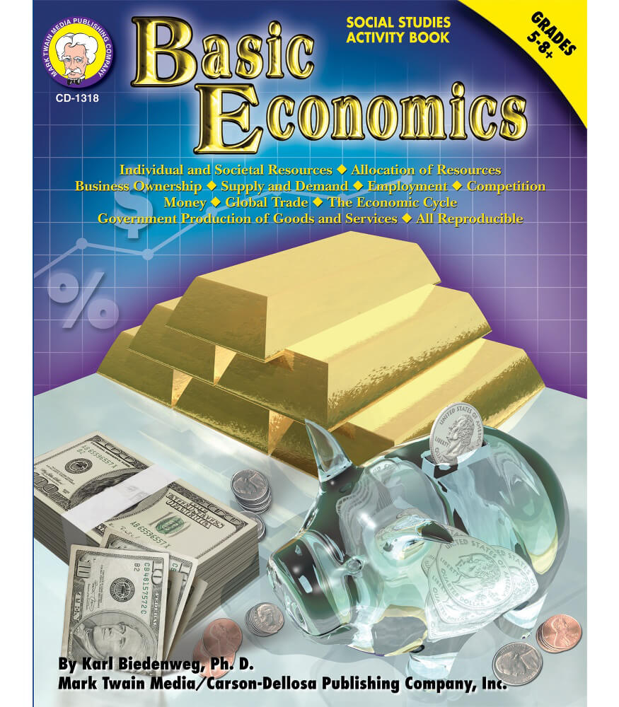 Basic Economics Resource Book