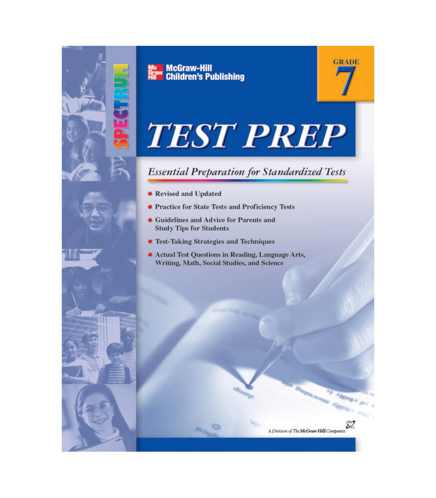Test Prep Workbook