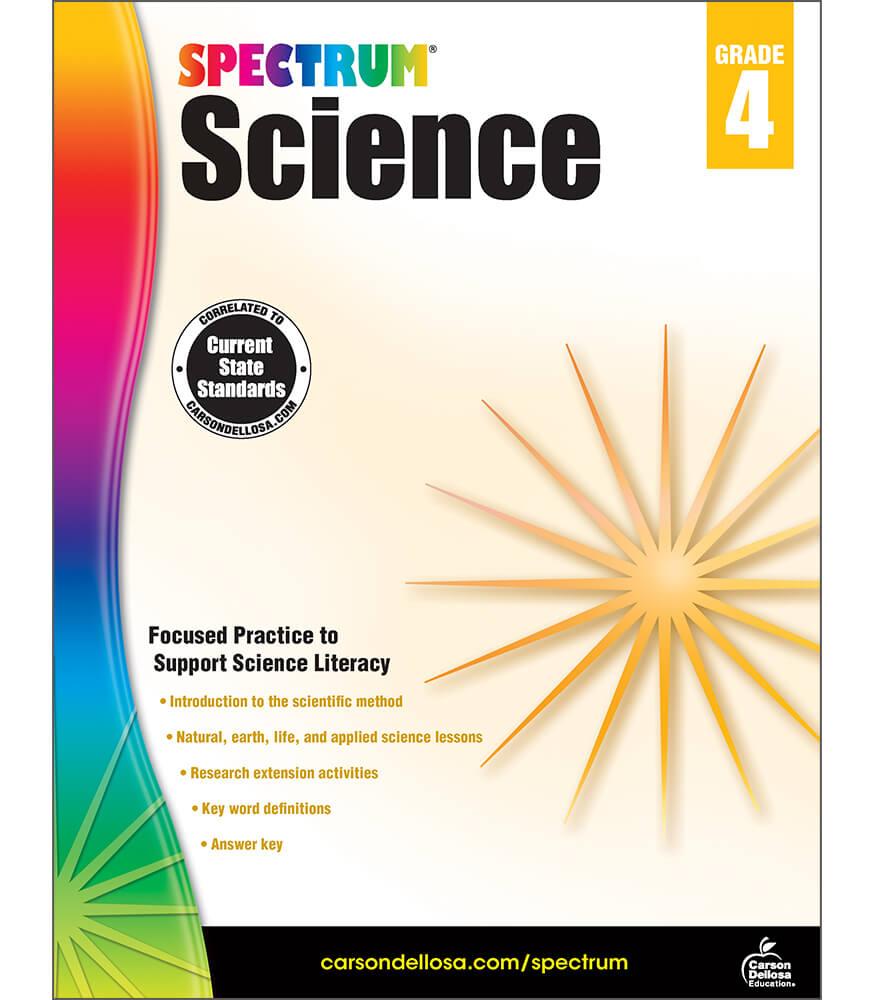 physical science carson dellosa pdf