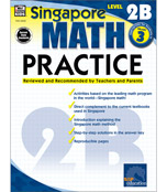 Math Practice Workbook