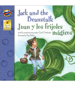 Jack and the Beanstalk Storybook Product Image