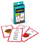 Phonics Flash Cards Product Image