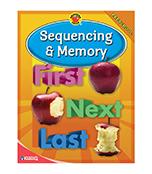 Sequencing & Memory Workbook