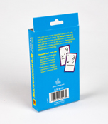 Multiplication 0 to 12 Flash Cards Product Image