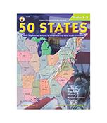 50 States Resource Book