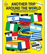 Another Trip Around the World Resource Book