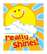 You Really Shine Ready Rewards®