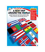 A New Trip Around the World Resource Book