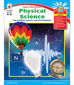 Just the Facts: Physical Science Resource Book