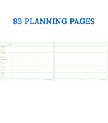 The Green Plan Book Product Image