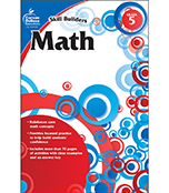 Math Workbook Product Image