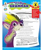 Tricky Grammar Resource Book