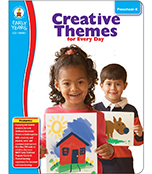 Creative Themes for Every Day Resource Book