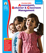 Preschool ABC's Resource Book Product Image