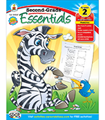Second-Grade Essentials Resource Book