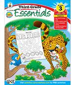 Third-Grade Essentials Resource Book