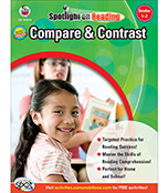 Compare & Contrast Resource Book