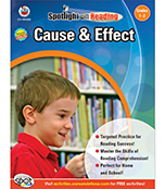 Cause & Effect Resource Book