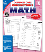 Common Core Connections Math Workbook