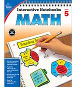 Interactive Notebooks: Math Resource Book