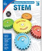 STEM Workbook Product Image