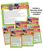 Guided Reading: Infer Resource Book Product Image