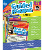 Guided Reading: Connect Resource Book Product Image