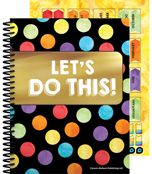 Celebrate Learning Teacher Plan Book Product Image