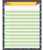 School Tools Incentive Chart Product Image