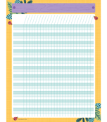 Nature Explorers Incentive Chart Product Image