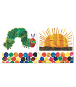 The Very Hungry Caterpillar™ Good Work Holders