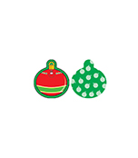 Christmas Ornaments Mini Cut-Outs Product Image