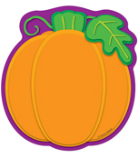 Pumpkin Cut-Outs Product Image